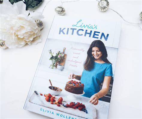 livia s kitchen book review the curvaceous vegan