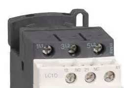 Magnetic Contactor 3p 9a Lc1d09 220vac Schneider lc1d tesys d contactor infomation from schneider electric factomart
