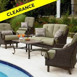 Sears Outdoor Patio Furniture Clearance Outdoor Living Buy Patio Furniture And Grills At Sears