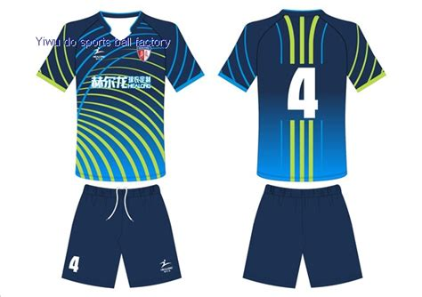 best football jersey design ever top quality sublimation soccer jersey custom football