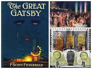 Reads quot the great gatsby quot by f scott fitzgerald book club ideas