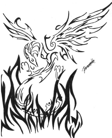 tattoo phoenix bird meaning fire phoenix bird meaning art tattoo tattoo pinterest