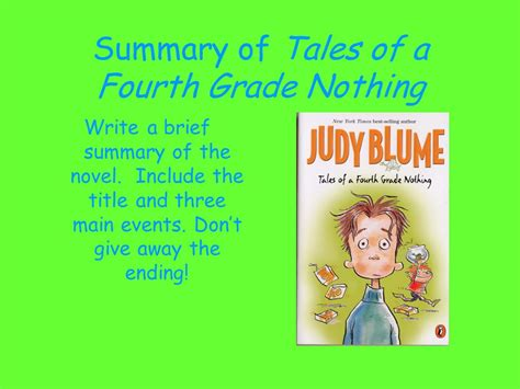 tales of a fourth grade nothing book report assignment help for students buy essay papers at