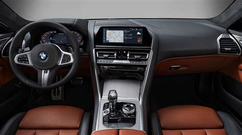 2019 Bmw 8 Series Interior by New Bmw X4 Suv Concept Details And Pictures