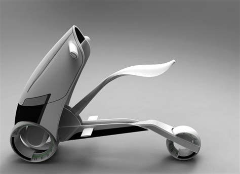 design your dream scooter the fuse electric scooter aims to provide quick sleek