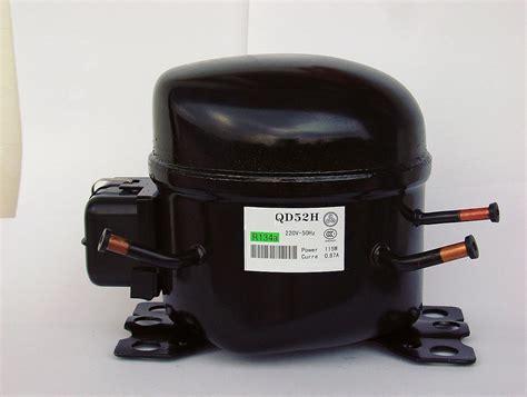 Compressor Freezer Freezer Compressor From Jinan Retek Industries Inc B2b