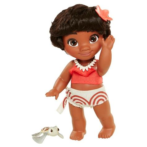 Barbie Kitchen Furniture by Disney Young Moana 12 Quot Doll Target