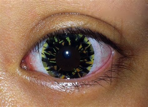 gold colored contacts vassen 3 tone gold colored lenses 3 jpg solution