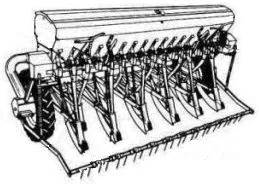 meccanica agraria dispense seminatrici