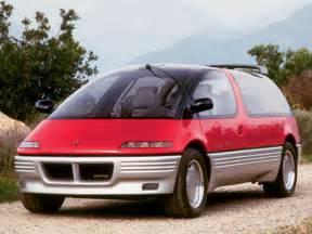 1990 Pontiac Trans Sport 1990 Pontiac Trans Sport Se Look