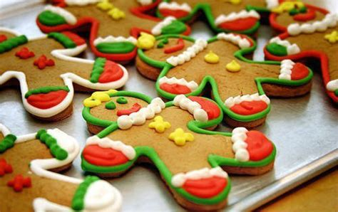 10 christmas recipes for kids