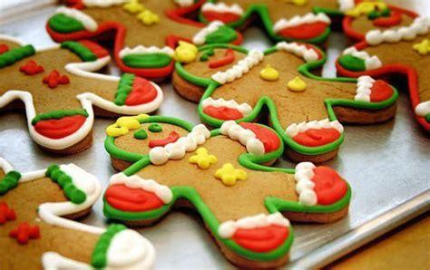 10 christmas recipes for kids