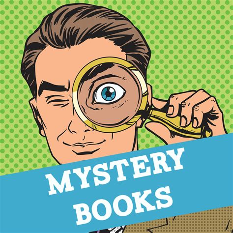 50 Mystery Chapter Books For Imagination Soup
