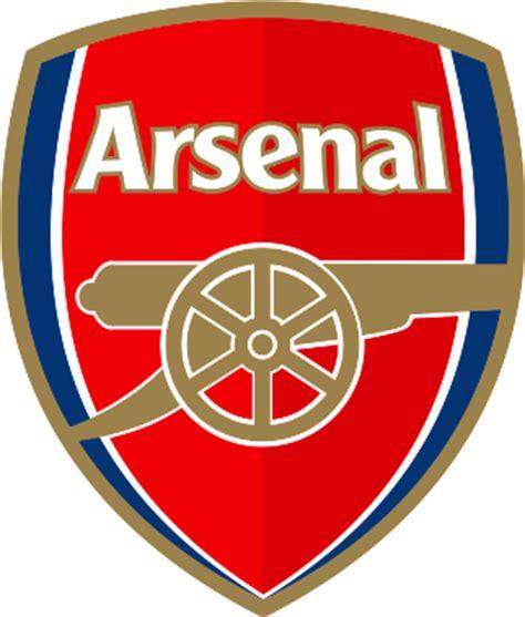 arsenal logo homepage arsenal com