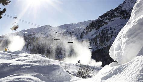 come cucinare i sci sciare in val di fassa a moena sci trentino sulle piste