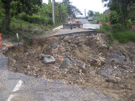 imagenes de riesgos naturales geologicos riesgos geol 243 gicos las lecciones del deslizamiento de