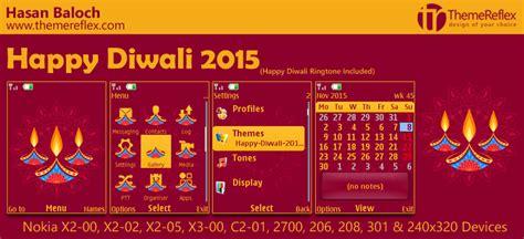 nokia 5130 diwali themes happy diwali 2015 theme for nokia series 40 devices