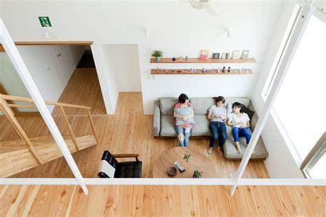 share house naruse inokuma architects a f a s i a