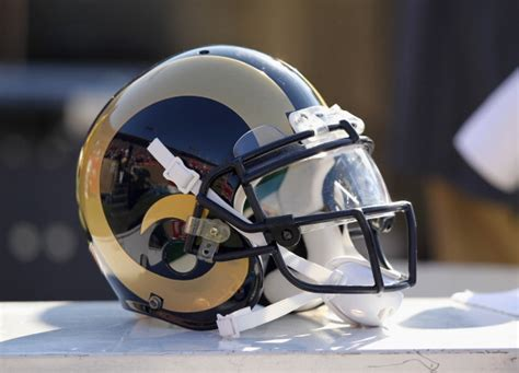 st louis rams relocation rumors nfl rumors st louis rams unlikely to relocate to l a