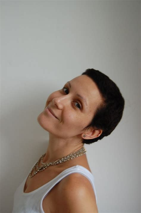 beauty after chemo treatment hair growth after chemo hair pinterest hair and hair