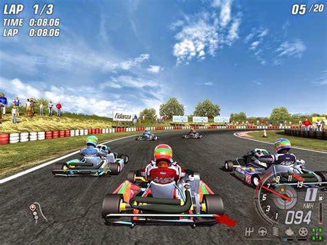 TOCA Race Driver 3 Full Version   Download Low Spec PC