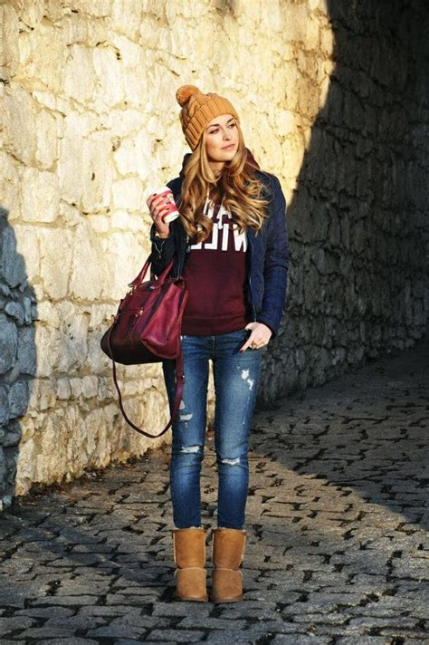 fall winter fashion trends  love casual style