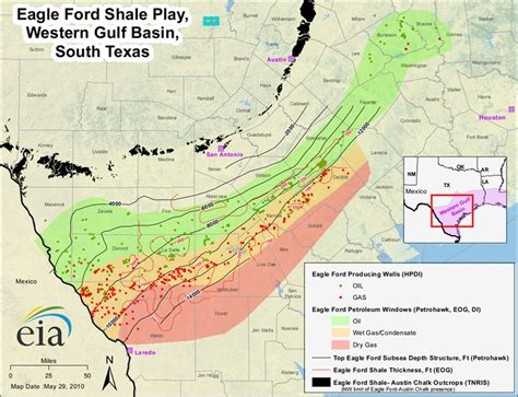texas railroad commission pipeline map eagle ford shale maps eagle ford shale play