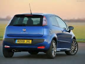 Fiat Plunto Fiat Punto Evo 2010 Car Photo 05 Of 12 Diesel