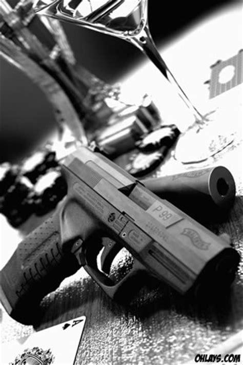 wallpaper for iphone 5 guns gun iphone wallpaper 3082 ohlays