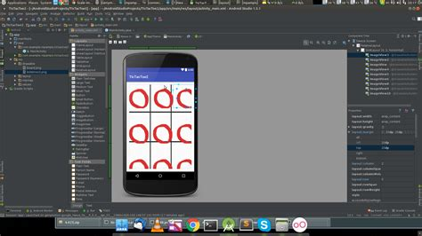 different layout in android studio scale images in different devices android studio stack