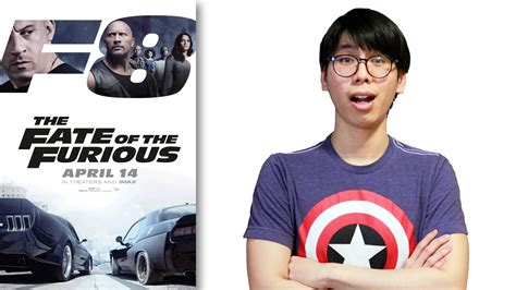 fast and furious 8 english subtitles ความร ส กหล งชม the fate of the furious fast furious