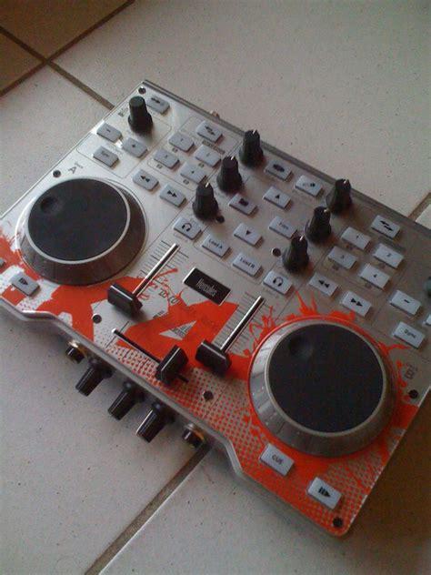 dj console mk4 photo hercules dj console mk4 hercules dj console mk4