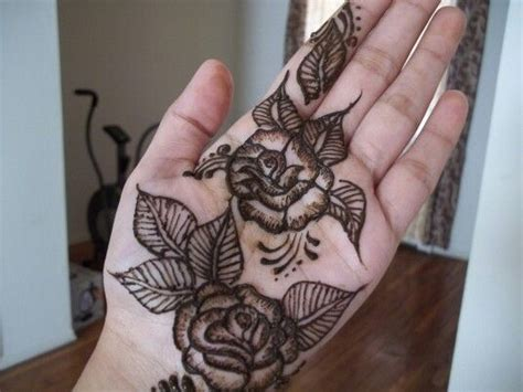 henna tattoo designs rose henna design henna designs