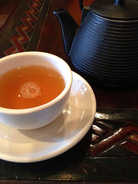 Green Tea And Honey Detox by Green Tea Nightly Detox I Cup Green Tea 1 Tbsp