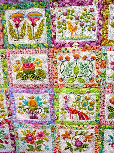 Patchwork Sydney - quilts from the sydney craft and quilt fair 2012 looks