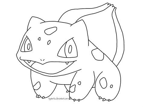 Pokemon Coloring Pages Of Bulbasaur | pokemon bulbasaur coloring pages images pokemon images