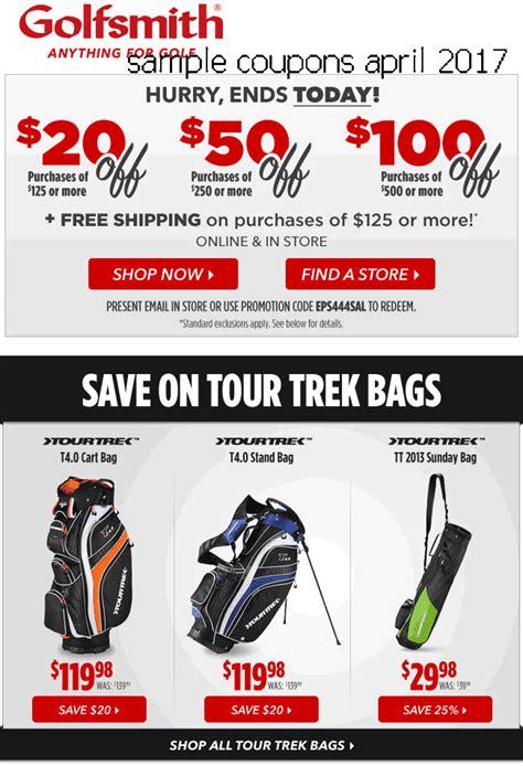 Golf Galaxy Printable Coupons 2017