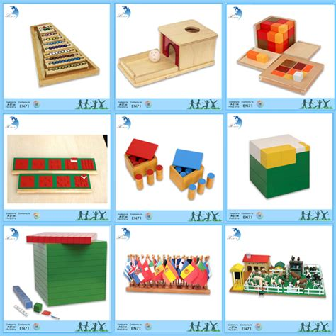 montessori sale preschool learning educational teaching aids material