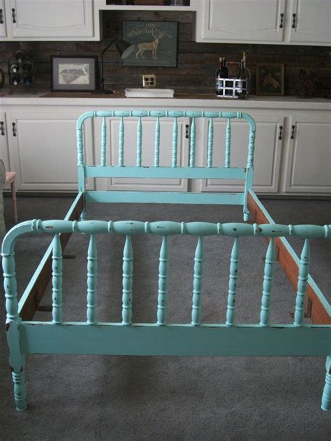 antique spindle bed reserved for sasha antique distressed spindle bed