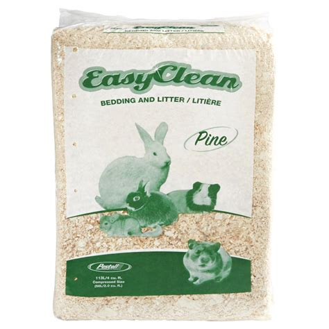 Meijer Bedding by Pestell Easy Clean Pine Bedding Expands 113l Meijer