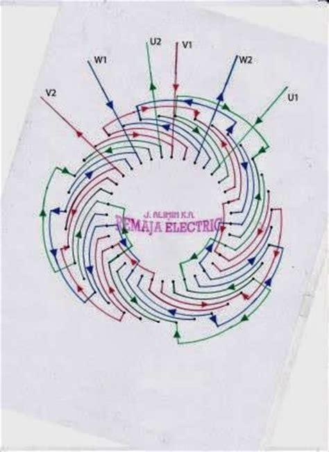 Motor Winding Diagram Pdf