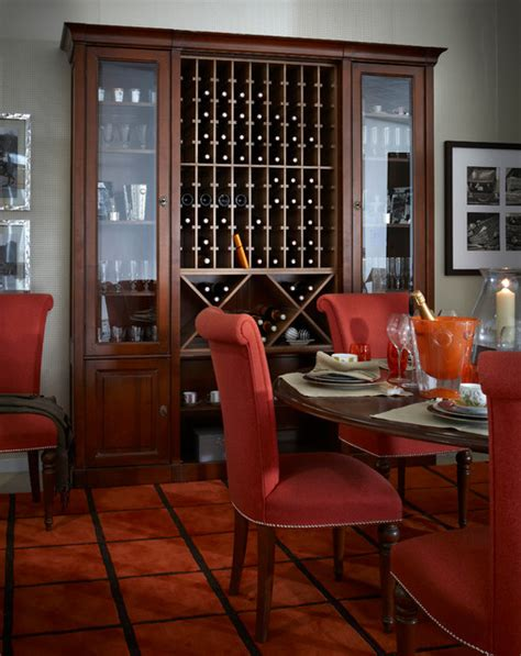 wall units for dining room customizable wall units transitional dining room new
