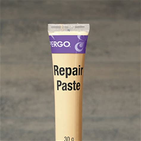 laminate repair paste