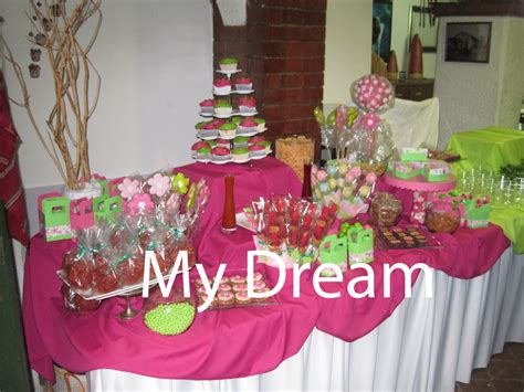 decoracion mesas dulces los pasteles y detalles de marycarmen mesas de dulces