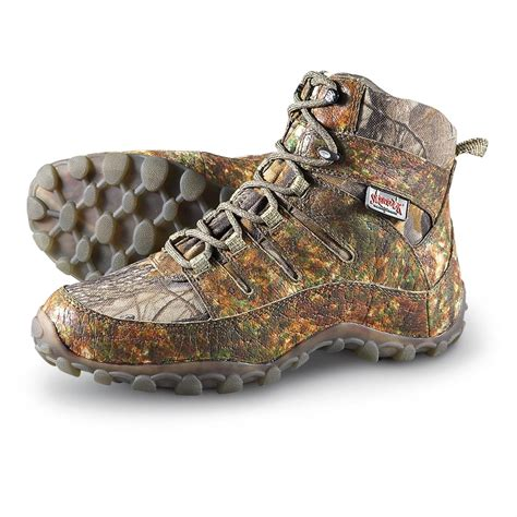 scent lok boots s wolverine 174 200 gram thinsulate insulation