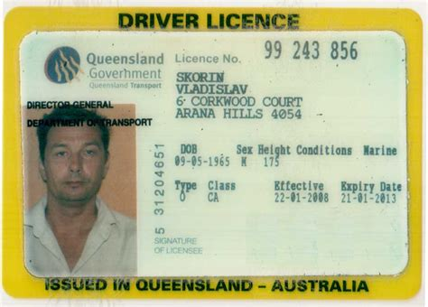Wedding Car Licence Qld resume driving licence cv 03262013 crosti student resume