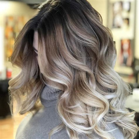 Balayage Hair Colors With Highlights Balayage Toning Balayage Highlights What You And Your Clients Must