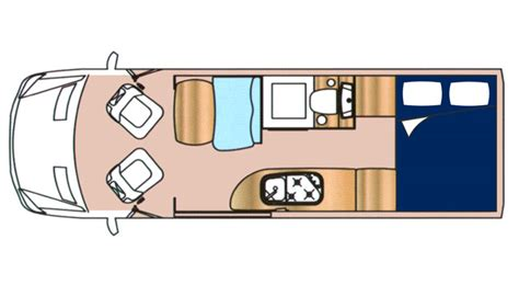 rialta motorhome floor plans rialta motorhome floor plans autos post