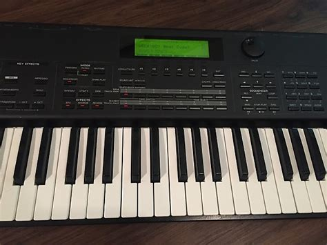 Keyboard Roland Xp 80 Roland Xp 80 Keyboard Synthesizer Near Mint Used Synth For Reverb