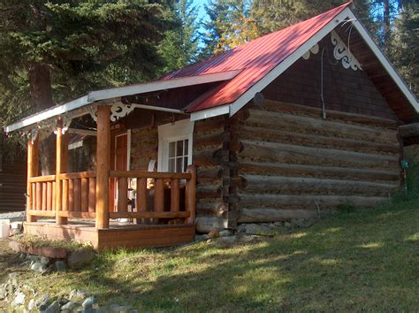 Cabin Resort by Knouff Lake Resort Cabin Rentals
